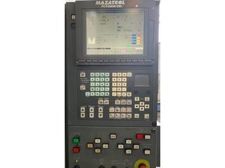 Fresatrice Mazak FH 6800, A.  2001-7