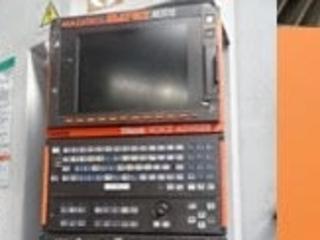 Fresatrice Mazak HCN 8800 II-3