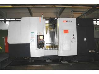 Mazak HC 6000 II