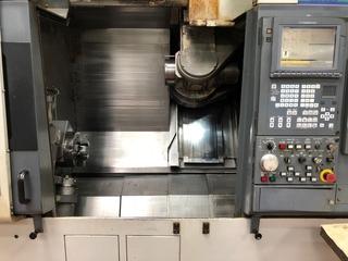 Tornio Mazak Integrex 200 SY + Flex - GL 100C-3