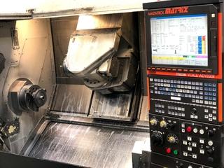 Tornio Mazak Integrex 300 IV ST - 1500-1