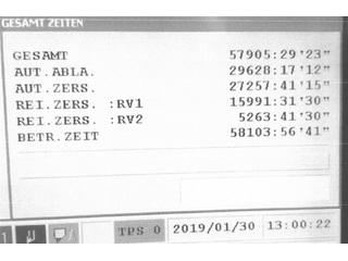 Tornio Mazak Integrex 300 IV ST - 1500-5