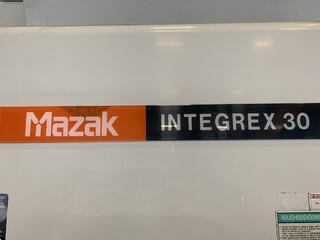 Tornio Mazak Integrex 30 Universal 1500-5