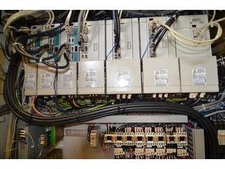 Tornio Mazak Integrex 400 SY + GL 300-4