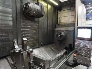 Tornio Mazak Integrex E 650 H S II-5