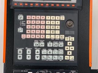 Tornio Mazak QT Nexus 100-7