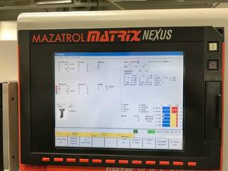 Tornio Mazak QT Nexus 250 II MY-4