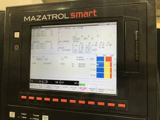 Tornio Mazak QT Smart 350-8
