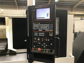 Tornio Mazak Quick Turn Smart 350-6