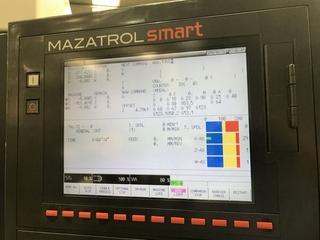 Tornio Mazak QT Smart 350-7