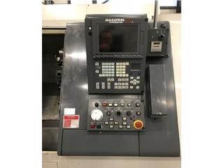 Tornio Mazak SQT 200 MS-4