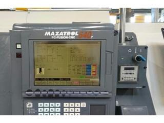 Tornio Mazak SQT 200 MS-5