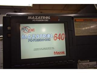 Tornio Mazak SQT 250 MS-5