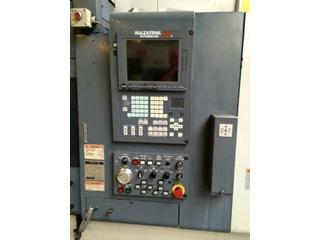 Tornio Mazak SQT 250 MSY + GL 100 F -4