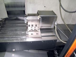 Fresatrice Mazak VCS 530 C-2