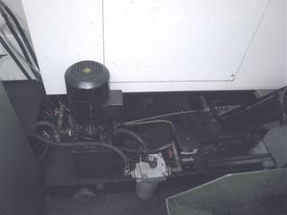 Fresatrice Mazak VCS 530 C-10