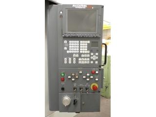 Fresatrice Mazak VTC 200 C-4
