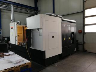 Fresatrice Mazak VTC 300 C, A.  2013-0