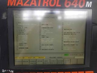 Fresatrice Mazak VTC 300 II C, A.  2007-5