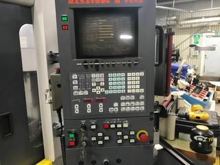 Fresatrice Mazak VTC 30 C-4