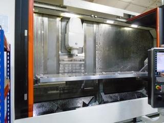 Fresatrice Mazak VTC 800 / 30 SDR, A.  2014-1