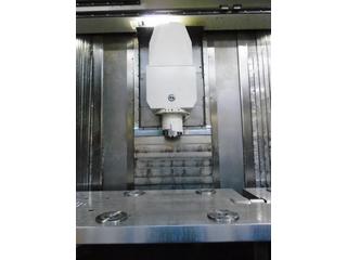 Fresatrice Mazak VTC 800 / 30 SDR, A.  2014-2