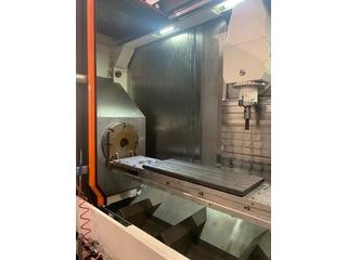 Fresatrice Mazak VTC 800 / 30 SDR, A.  2014-8