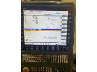 Fresatrice Mazak VTC 800 / 30 SDR, A.  2014-9