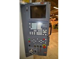 Fresatrice Mazak Variaxis 500 5X, A.  2003-4