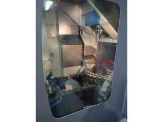 Fresatrice Mazak Variaxis 500 5X-1