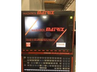 Fresatrice Mazak Variaxis 500 5X II-5