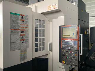 Fresatrice Mazak Variaxis 500 5X II, A.  2006-3