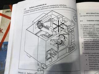 Fresatrice Mazak Variaxis 630 5 X-13