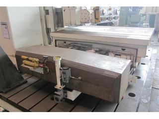 Mecof HVM 5000 Letto Fresatrice-14