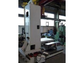 Mecof HVM 5000 Letto Fresatrice-1