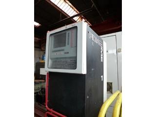 Mecof HVM 5000 Letto Fresatrice-4