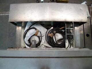 Mecof HVM 5000 Letto Fresatrice-8