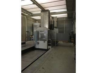 Fresatrice Mecof Speedmill 2000, A.  1995-0