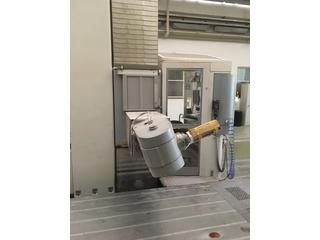 Fresatrice Mecof Speedmill 2000, A.  1995-3