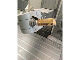 Fresatrice Mecof Speedmill 2000-4