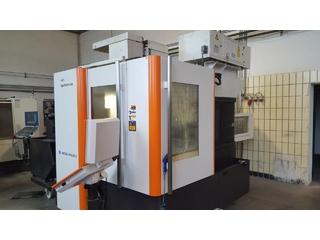 Fresatrice Mikron HPM 450 U, A.  2012-1