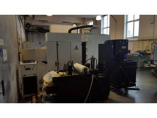 Fresatrice Mikron HPM 450 U, A.  2012-3