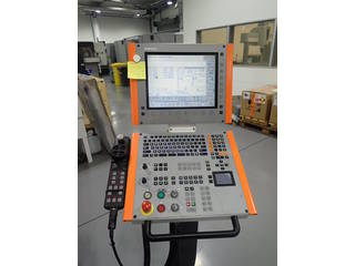 Fresatrice Mikron HPM 450 U  7 apc, A.  2012-3
