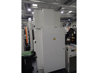 Fresatrice Mikron HPM 450 U  7 apc, A.  2012-5