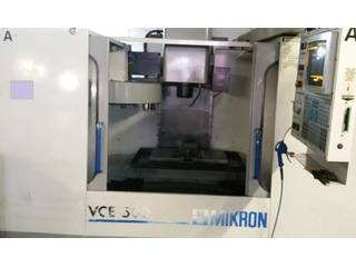usate Mikron Haas VCE 500 [500390113]