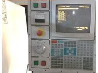Fresatrice Mikron Haas VCE 500, A.  1997-2