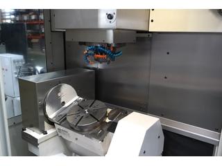 Fresatrice Mikron UCP 600, A.  2005-2