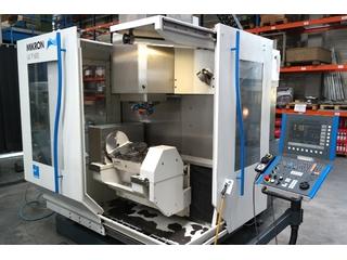 Fresatrice Mikron UCP 600, A.  2005-5