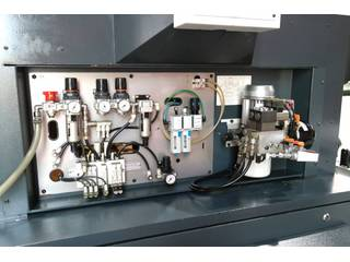 Fresatrice Mikron UCP 600, A.  2005-7