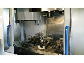 Fresatrice Mikron Haas VCE 750-1